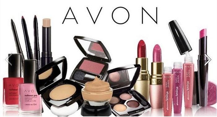 Resultado de imagen para Avon maquillaje
