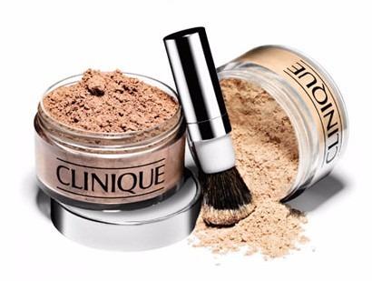 maquillaje clinique/bobbi brown  mascaras/ facial / polvos