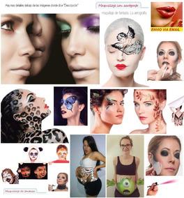 2b9652b9c Maquillaje Para Panzas Embarazadas en Mercado Libre Argentina