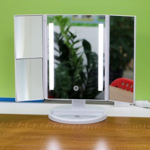 Espejos de tocador con luz espejos de tocador con luz - Espejos de tocador con luz ...
