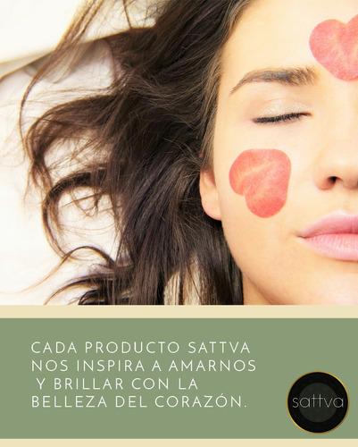 maquillaje ecologico 100% organico nogal