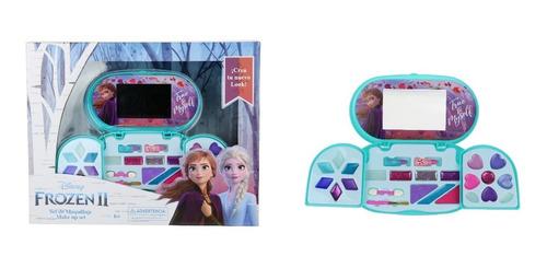 maquillaje frozen  set 48170