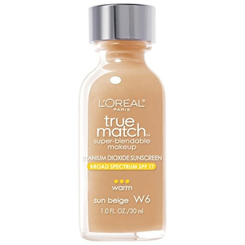 maquillaje fundación super-blendable l'equal paris true