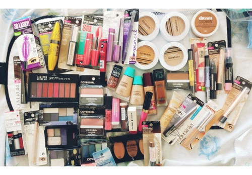 maquillaje importado