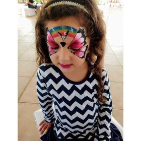Maquillaje Infantil Artistico