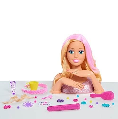 Maquillaje Juguete Vestir 62791 Barbie