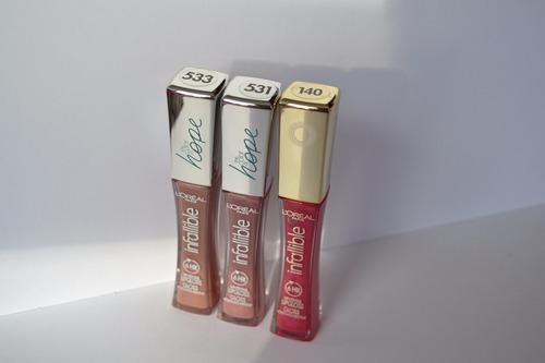 maquillaje/ lapiz de labios
