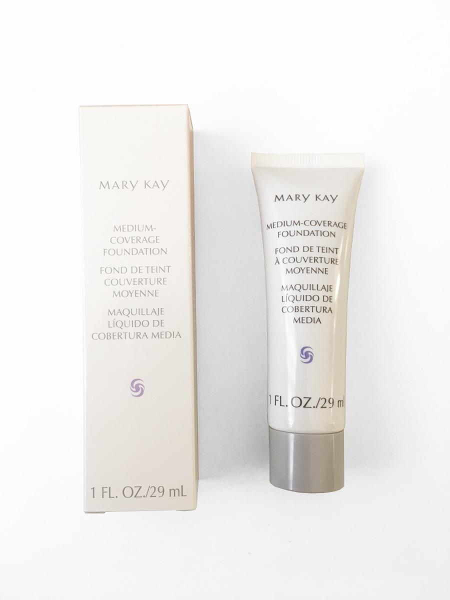 7f3885952 Maquillaje Liquido Cobertura Media Mary Kay Beige 400 - $ 110.00 en ...