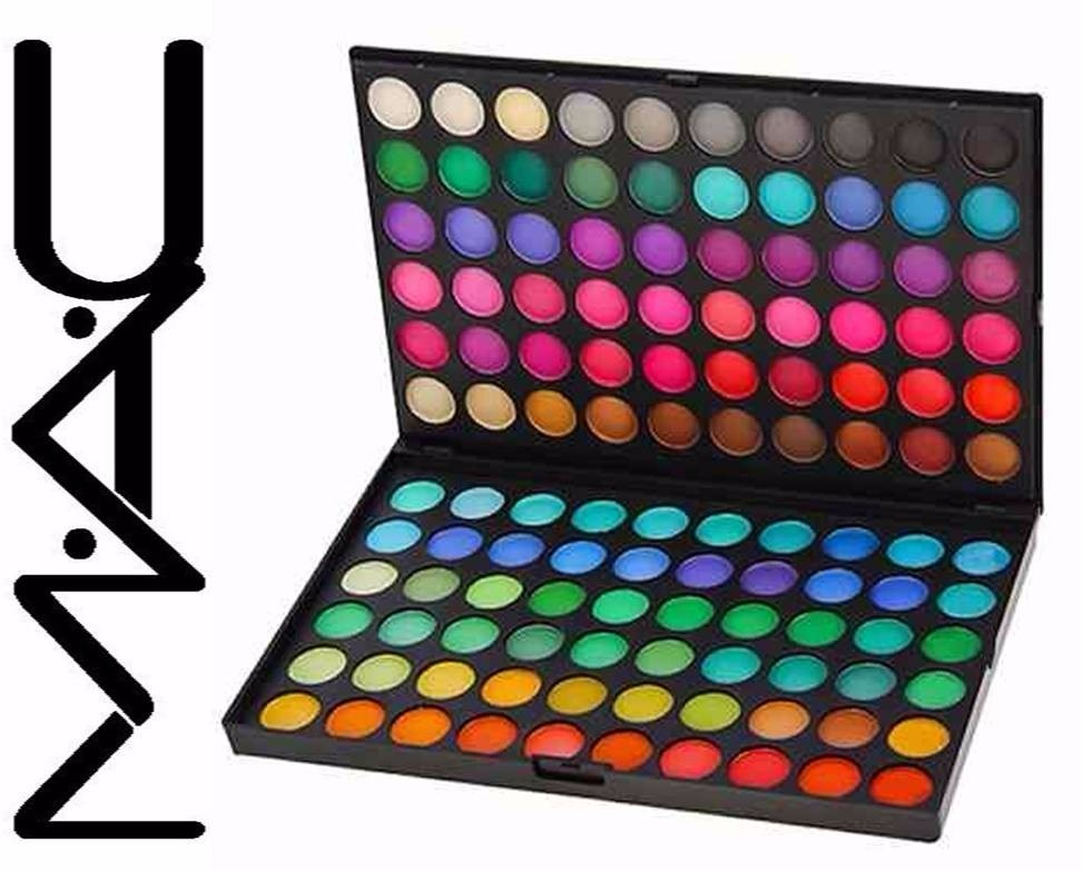 paleta de sombra de ojos 35 Color Sombra de Ojos Paleta