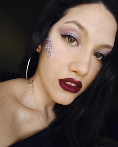 maquillaje para egresadas