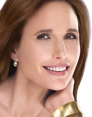 maquillaje polvos base piel mas suave y luminosa anti-arruga