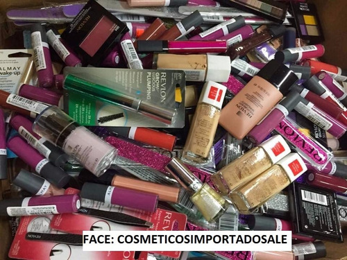 maquillaje por  mayor