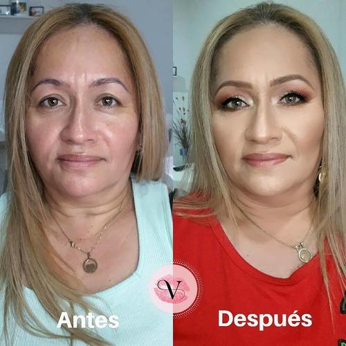 maquillaje profesional / makeup/ maquillaje artístico.