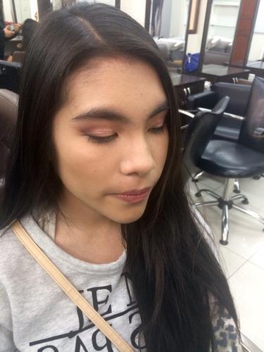 maquillaje profesional - maquilladora - eventos - makeup