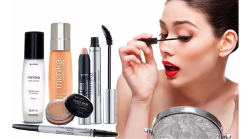 maquillaje profesional mimika lidherma