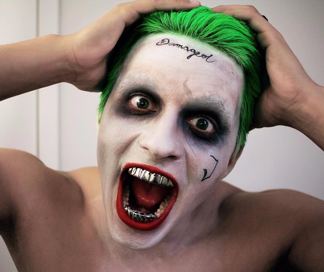 Maquillaje Profesional Para Halloween 20000 En Mercado Libre - Maquillaje-profesional-halloween