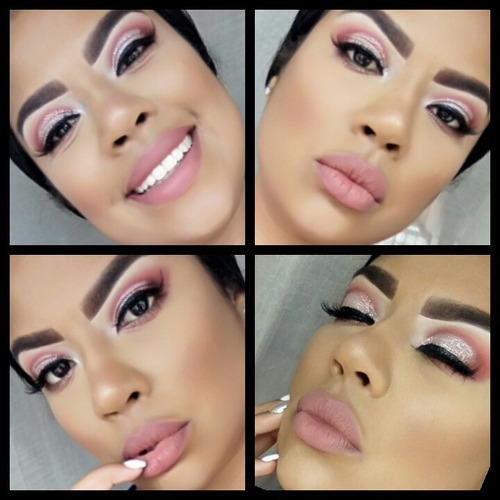 maquillaje profesional para todo tipo de ocasión y cursos