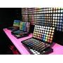 Paleta De Sombras 120 Colores Bh Cosmetics Usa