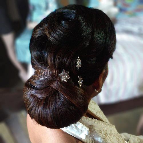 maquillaje y peinado a domicilio caracas