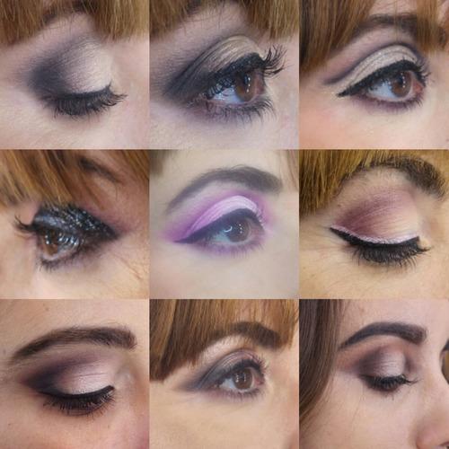maquillaje y peinado novias, 15 años, eventos sociales