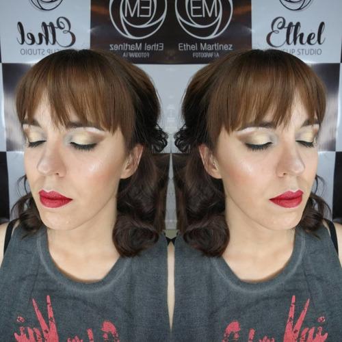 maquillaje y peinado social-artistico-novias-15años-madrinas