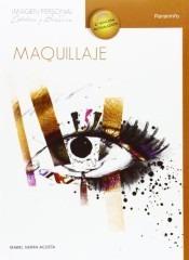 maquillaje(libro formación)