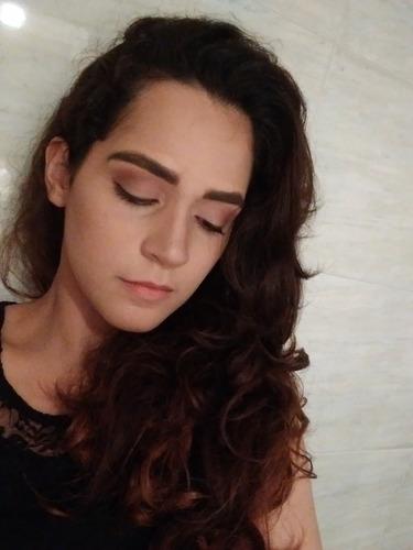 maquillajes a domicilio