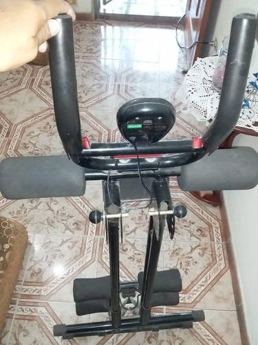 maquina abdomina fitness