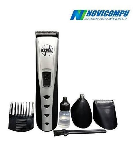 maquina afeitadora, cortadora de cabello y barba 8 en 1