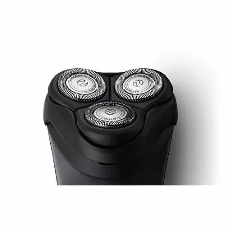 maquina afeitadora  norel 2100 electrica s1560/81 w01