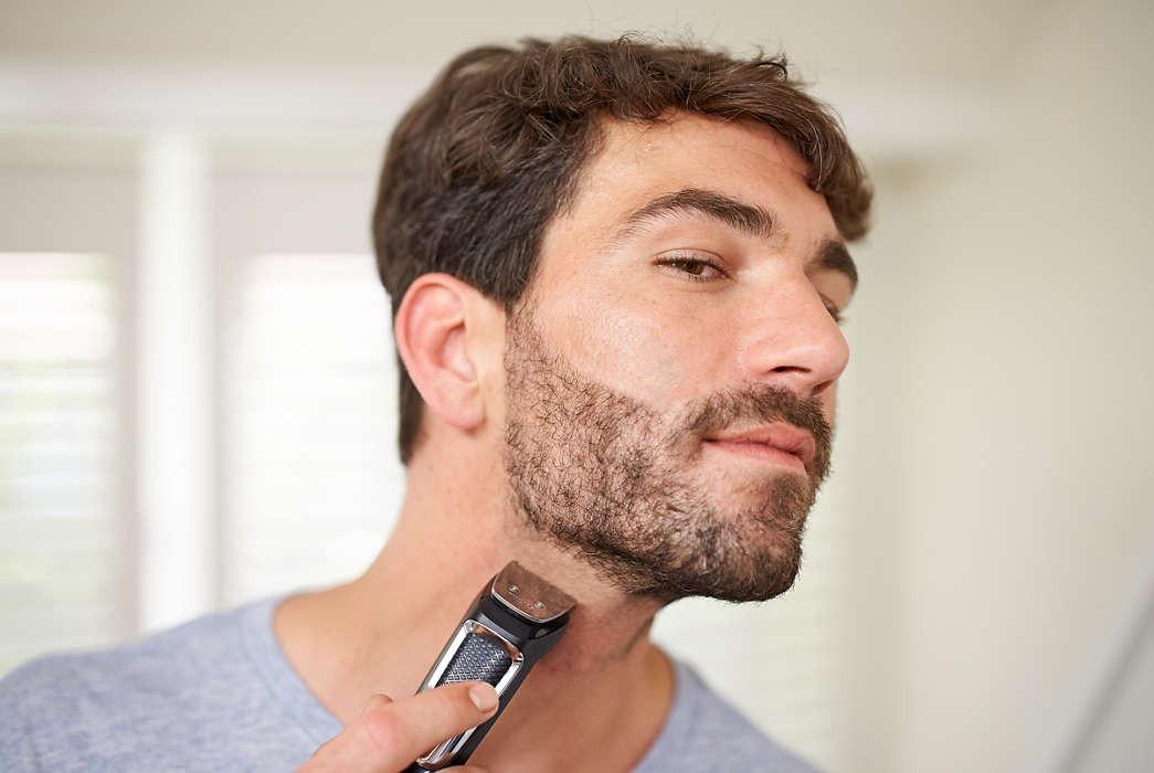 maquina afeitadora philips electrica 13 en1 barba nariz oido. Cargando zoom. 3de6a646fd07