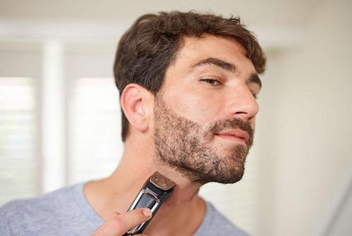 maquina afeitadora philips electrica 13 en1 barba nariz oido