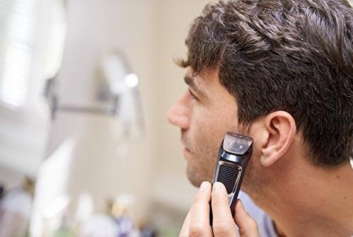 maquina afeitadora philips electrica 5 en 1 barba nariz 3100