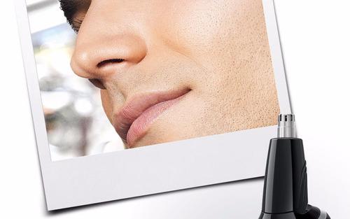 maquina afeitadora philips electrica 5 en 1 barba nariz