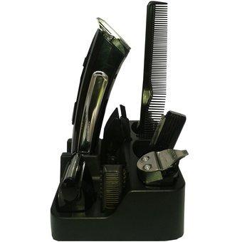 maquina afeitadora rasuradora recargable cortes del mundial.