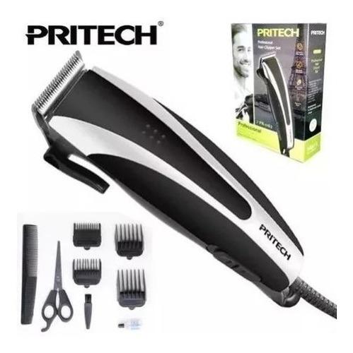 maquina afeitar cabello profesional pritech pr1162