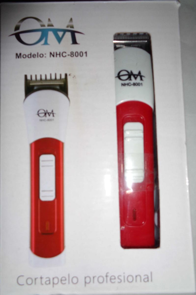 maquina afeitar corta pelo barba patillera recargable y pila. Cargando zoom. 101339cfdda3
