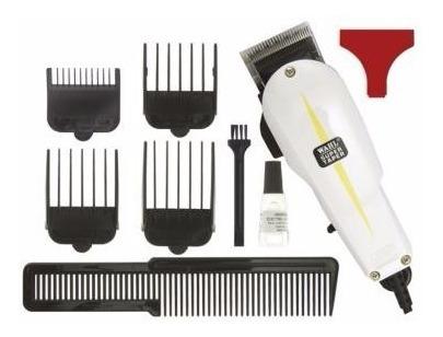 maquina afeitar cortar pelo - cabello marca wahl made in usa