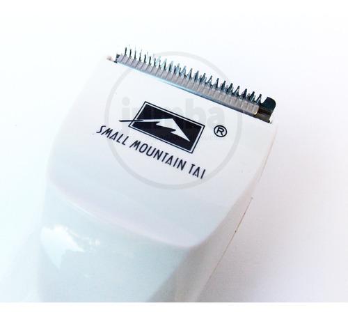 maquina afeitar inalambrico 4 medidas lavable corta pelo