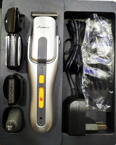 maquina afeitar multi funcion 8 e - unidad a $89999