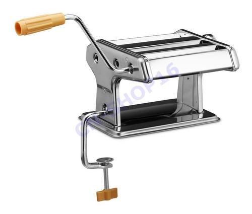 maquina amasadora y cortadora pastas 18cm