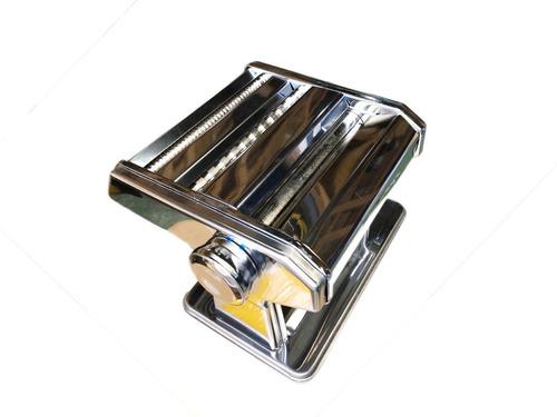 maquina amasadora y cortadora pastas
