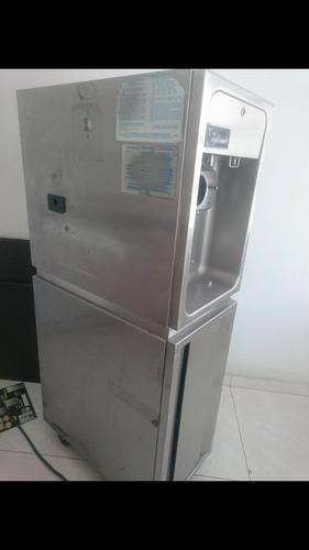 maquina américana taylor de helado suave