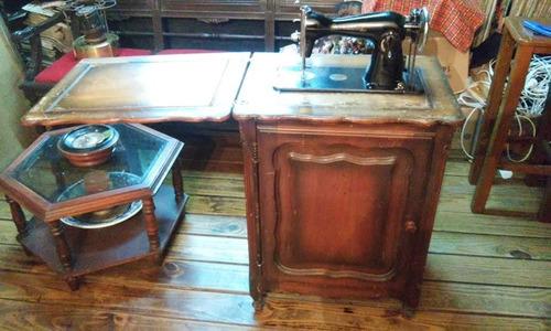maquina antigua de cocer