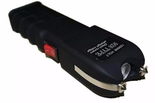 máquina aparelho de choque defesa pessoal 928 type(pr. entr