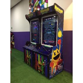 Maquina Arcade
