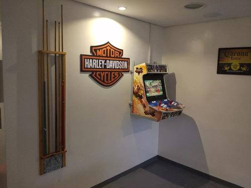 maquina arcade bartop evo xr. 10000 juegos. play, wii, xbox