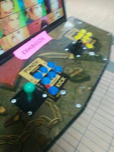 maquina arcade neo geo