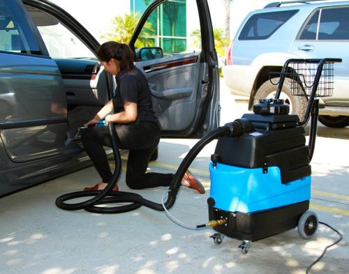 maquina aspiradora lav limpia tapizeria alfombra autos mytee
