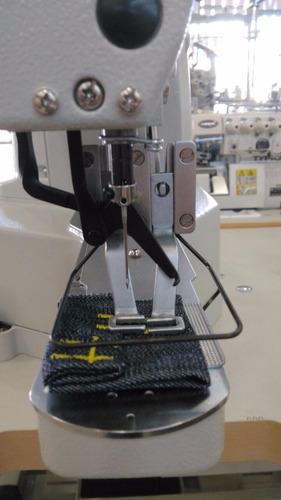 maquina atracadora electrónica typical gt6430d